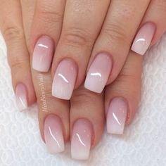 Diseños de uñas naturales http://beautyandfashionideas.com/disenos-de-unas-naturales/ Natural nail designs #Belleza #diseñodeuñas #Diseñosdeuñasnaturales #Nails #Nailsdesign #Naturalnaildesigns # Tipsdebelleza #uñas #uñasdecoradas