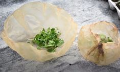This biodegradable, edible wrapper could replace single-use. Best Picture For Kombucha How to Make How To Brew Kombucha, Kombucha Tea, How To Make Fermented Foods, Korean Street Food, Korean Food, Good Food, Yummy Food, Vietnamese Recipes, Vietnamese Food