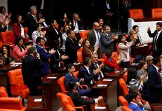 #Media #Oligarchs #MegaBanks vs #Union #Occupy #BLM #SDF #Humanity   Turkey to ban use of 'Kurdistan', 'Kurdish city' and 'Armenian Genocide' in parliament  http://kurdishquestion.com/article/3968-turkey-to-ban-use-of-039-kurdistan-039-039-kurdish-city-039-and-039-armenian-genocide-039-in-parliament  The Turkish government has proposed a new law which will ban the use of the words and terms 'Kurdistan', 'Kurdish city/cities' and 'Armenian Genocide' in parliament.  Parliamentarians who use…
