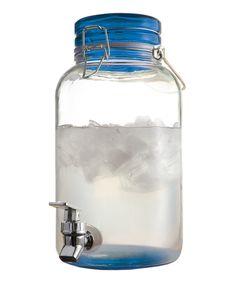 Blue Mason 1-Gal. Beverage Dispenser   zulily