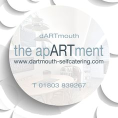 The apARTment is a stylish and unique two bedroom holiday accommodation in Dartmouth, Devon with parking, great views and an award winning garden. Dartmouth Devon, Holiday Accommodation, Great View
