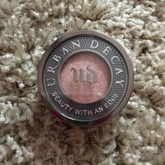 Brand New - Urban Decay Eyeshadow - Snatch Brand New - Only Swatched once and the color wasn't for me. Urban Decay Makeup