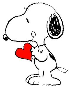 when is charlie brown valentine day on