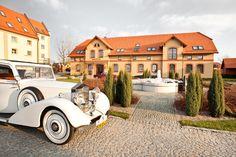 Review - Zamek Topacz près de Wroclaw en Pologne - Mon séjour de luxe