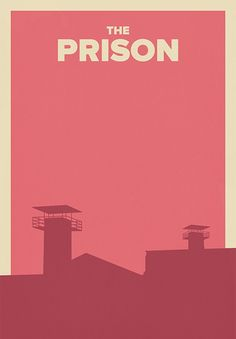The Walking Dead - The Prison