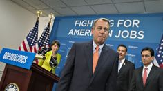 Republicans in Washington insist they have simply been upholding the wishes of the American people throughout their efforts to block the Affordable Care Act, but a poll released Tuesday tells a very different story. In fact, the latest survey from Quinnipiac University contains a ton of bad news for the GOP. For starters, 72 percent of Americans said they are opposed to shutting down the government in an effort to block implemntation of the health care law. A poll last week also showed a…