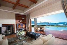 Στην Ελλάδα το πιο ακριβό δωμάτιο ξενοδοχείο στον κόσμο!