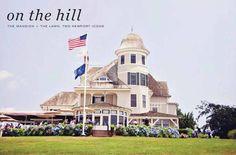 Accommodations | Rhode Island Lodging at Castle Hill Inn | Newport, Rhode Island