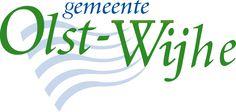 Dit is het officiële logo van de Gemeente Olst-Wijhe.
