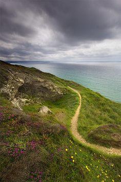 Cornwall, England, Photograph by Jason Theaker