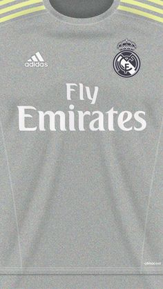 2bfabd8ec1 Real Madrid 15-16 kit away São Paulo Futebol Clube