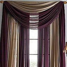 Curtains - JCP