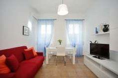 Ferienwohnung Rom: Terrazza Tango