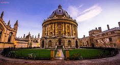 Oxford University | Camara / Camera: Nikon D5100 Objetivo/Le… | Flickr