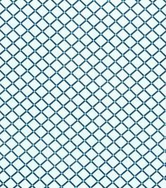 DS Quilts Collection Fabric-Fancy Free Trellis, , hi-res