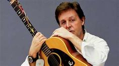 """Sir James Paul McCartney, MBE, Hon RAM, FRCM (born 18 June 1942) is an English musician, singer-songwriter and composer. Formerly of The Beatles (1960–1970) and Wings (1971–1981), McCartney is listed in Guinness World Records as the """"most successful musician and composer in popular music history"""", with 60 gold discs and sales of 100 million singles in the United Kingdom alone."""
