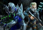 Uzaylı Saldırı Timi oyununda savaşlardan kazandığınız ganimetler sayesinde yeni silah, zırh ve diğer aksesuarlara da sahip olabilirsiniz. Başarılı efektler ile donatılmış Uzaylı Saldırı Timi oynanış açısından da başarılı bir savaş oyunu. http://www.3doyuncu.com/uzayli-saldiri-timi/