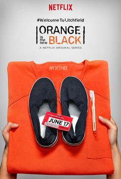 Orange is the new black – Saison 4 ⋆ Smells like rock