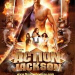 Upcoming movie 'Action Jackson' first motion poster revealed today. And the film is starring Ajay Devg, Sonakshi Sinha, Yami Gautam and Sonu Sood in lead roles. In this motion poster Ajay Devgn is looking angry and showing his half naked body. After...