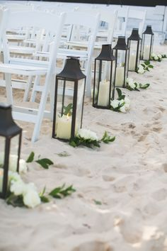 Photography: Samuel Lippke For Samuel Lippke Studios - samuellippke.com  Read More: http://www.stylemepretty.com/2015/02/04/elegant-riviera-maya-destination-wedding/