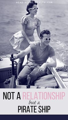 Not a relationship,