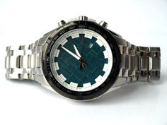 Skate Watch  Made in Canada by Second Shot by SecondShot on Etsy,