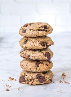 These ultimate breakfast cookies will be your go-to for breakfast. They are loaded with healthy ingredients, are soft and chewy, and taste delicious!
