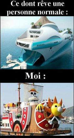 Alors ? Quel bateaux vous préférez?