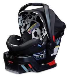 Providing advanced levels of safety, comfort and convenience, the B-Safe 35 Elite is the ideal infant car seat to keep your baby safe and secure on the journey ahead. SafeCell Impact Protection surrounds your baby in safety features that work together to protect beyond the established standards. The Impact Absorbing Base absorbs crash energy and our Impact Stabilizing Steel Frame gives strength where you want it most.