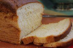 Soft Gluten Free Sandwich Bread Recipe that's Easy to Make!