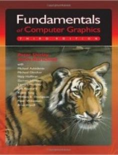 Interactive computer graphics a top down approach with webgl 7th fundamentals of computer graphics 3rd edition free ebook online fandeluxe Choice Image