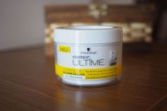 RESENHA: MÁSCARA SCHWARZKOPF – ESSENCE ULTIME CITRUS OIL BLONDE & BRIGHT