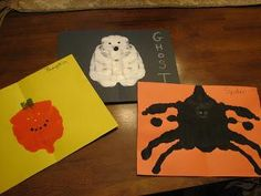 DIY Halloween : DIY Halloween Prints