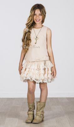 Cap Ras Barcelona. Childrens fashion. Dresses for girls. Cap Ras Barcelona…