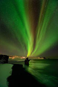 Reynisfjara, Iceland - arcticphoto.is