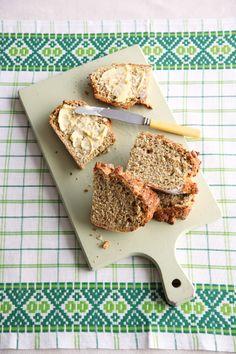 Irish Soda Bread #recipe by Rachel Allen
