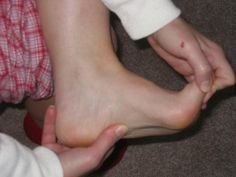 What Exercises Can Help Strengthen Your Feet and Ankles?: Plantar Fascia Massage