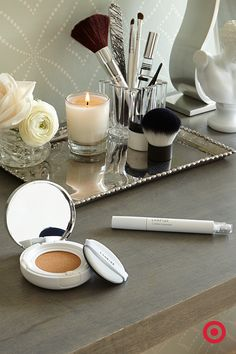 With so many things to keep track of these days, we'll take any multitasking product we can get. Enter Laneige's amazing duo of BB Cushion Compact and BB Cushion Concealer. Packed built-in hydration, skin-correcting technology, and SPF, these premium products are take you two steps closer to a flawless face in half the time.