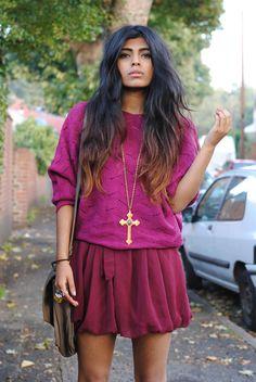 She Wears Fashion - UK Fashion blog