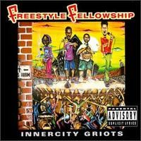 Innercitygriots - Innercity Griots - Wikipedia, the free encyclopedia