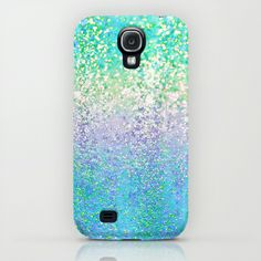Summer Rain Revival Samsung Galaxy S4 Case by Lisa Argyropoulos