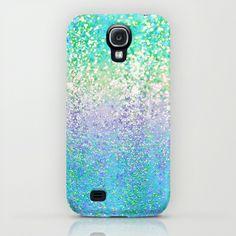 Summer Rain Revival Samsung Galaxy S4 Case by Lisa Argyropoulos