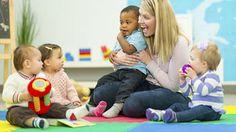 Services de garde de qualité: bénéfiques pour les enfants vulnérables