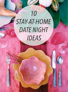 Not every date has to be a reservation at a restaurant and a trip to the movies. Consider spending special time together at home. For a unique stay-at-home date night idea, choose a DIY craft project to work on together, such as transforming a Paracord into a dog leash. Enjoy a relaxed meal, cooking together while listening to jazz. Take an evening stroll around the neighborhood or head to the park. Cuddle on a blanket in the backyard and star gaze. Consult eBay for more date ideas at home.