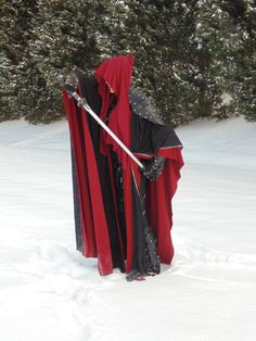 Sith Lord or Jedi Robes by ValkyrieDesignCo on Etsy Jedi Robe, Jedi Costume, Fight For Freedom, Cosplay Diy, Lightsaber, Dark Side, Color Combinations, Lord, Costumes