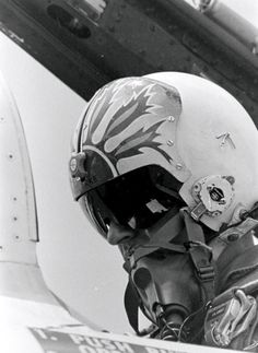 Pilot of a F-100 - Vietnam. #VietnamWarMemories https://www.pinterest.com/jr88rules/vietnam-war-memories-2/
