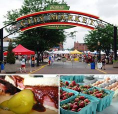 Food-Lover's Guide to Kansas City The best markets, artisans, and shops for cooks