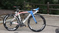 #Wilier #Triestina Zero.9, #US national road championship #2014 #Eric Marcotte's