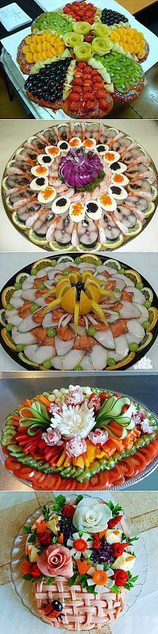 24 ideas fruit platter designs presentation edible arrangements for 2020 Food Design, Fruit Platter Designs, Platter Ideas, Food Carving, Food Garnishes, Garnishing, Edible Arrangements, Snacks Für Party, Party Trays