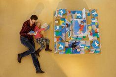 NL & Bibliotheek Lek & IJssel leest